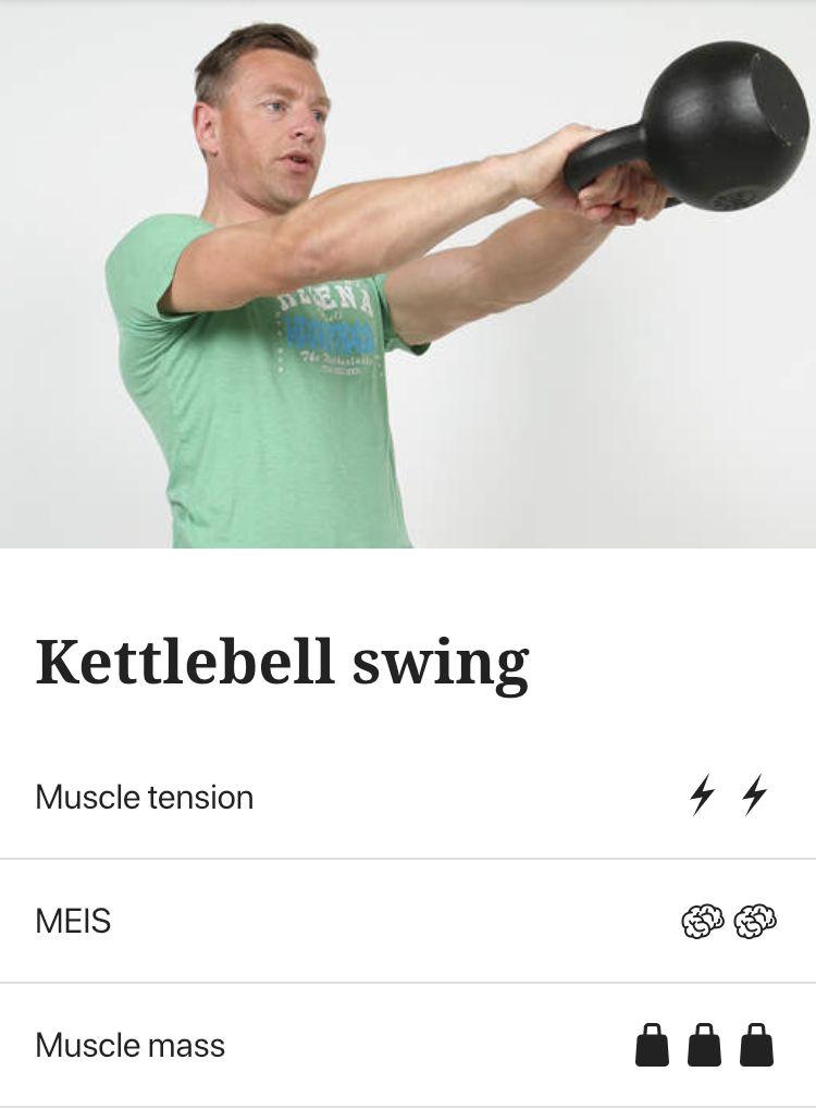 Martijn Bos_Kettlebell Swings