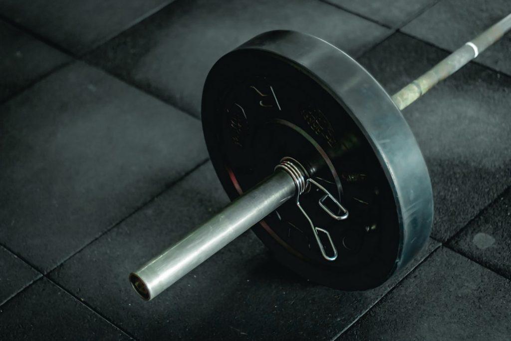 Crossfit Workout @victorfreitas