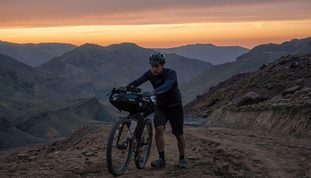 Atlas Mountain Race © Martin Moschek