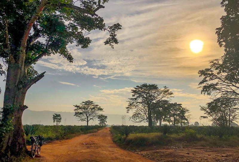 Unterwegs in Kenia und Tansania © Martin Moschek