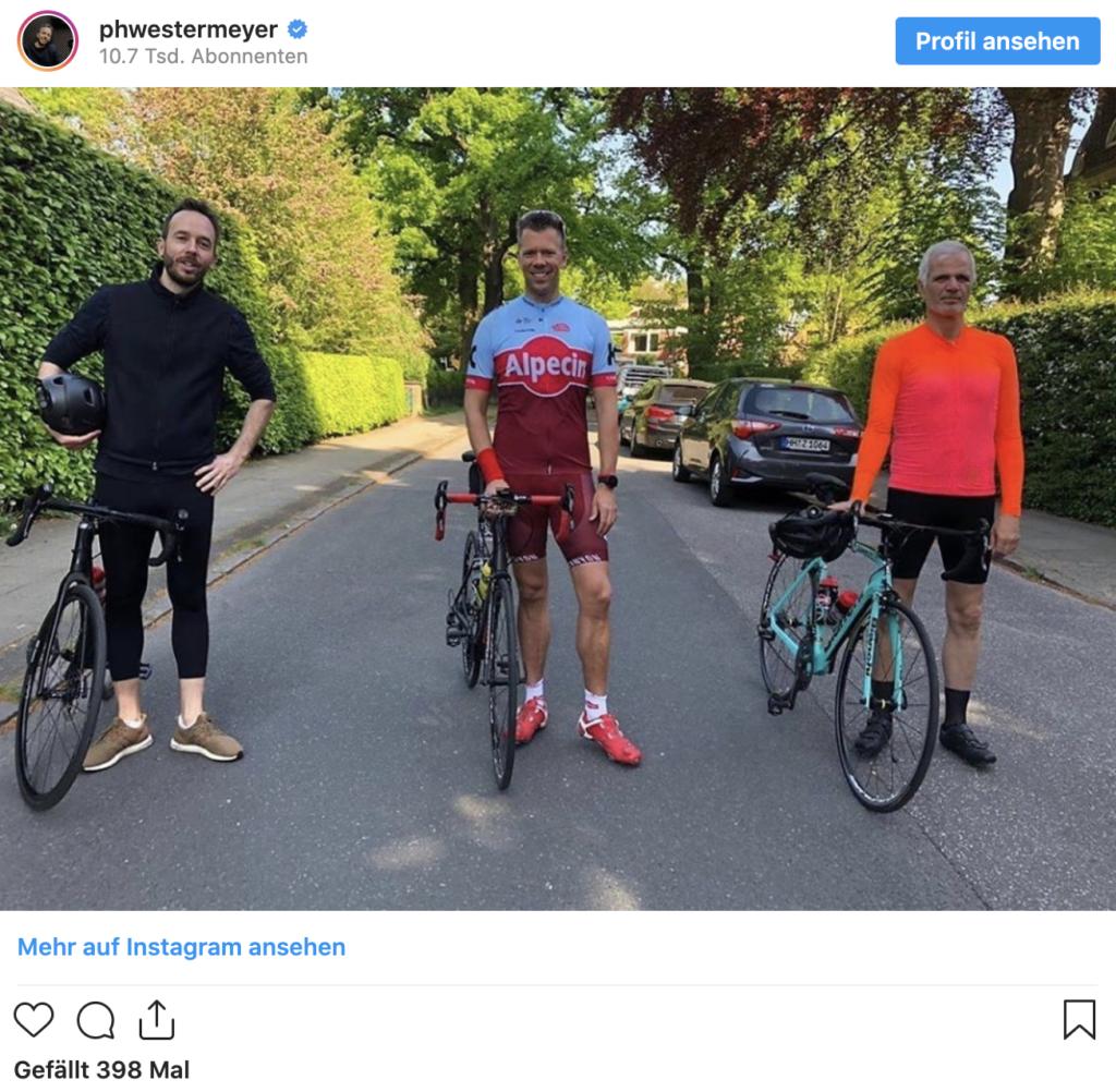 Philipp Westermeyer_Fahrrad