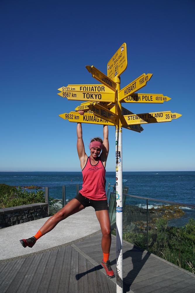 Locker Abhängen nach 3.000 km durch Neuseeland