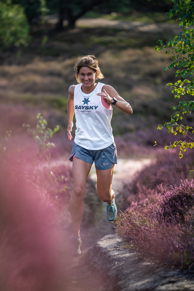 Ab durch die Heide: Ultra-Running in der Heimat © Bjørn Brzeske/Artlerauge